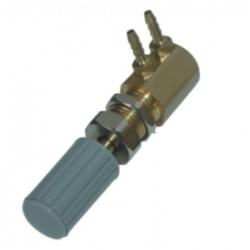 Клапан регулировочный вода-воздух